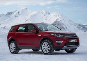 Land Rover Discovery Sport 05