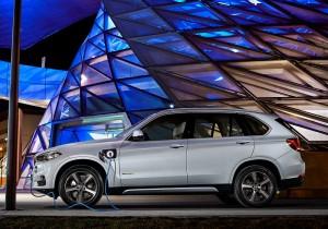 BMW Plug-in-Hybrid 02
