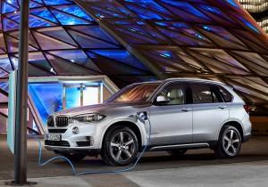 BMW Plug-in-Hybrid 04
