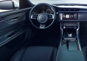 Jaguar XF 03