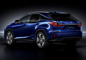 Lexus RX 04