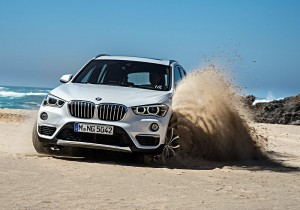 BMW X1 01