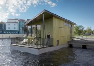 Center Parcs Hausboote 2
