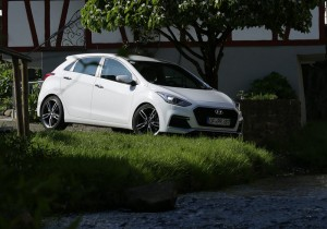 Hyundai i30 Turbo 06