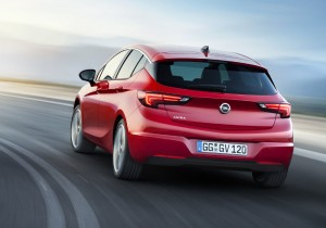 Opel Astra 01