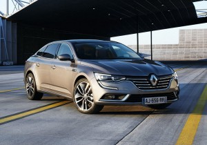 Renault Talisman 01