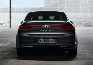Renault Talisman 05