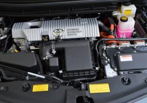 Toyota Prius+ 05