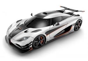Castrol Koenigsegg_One1_Front