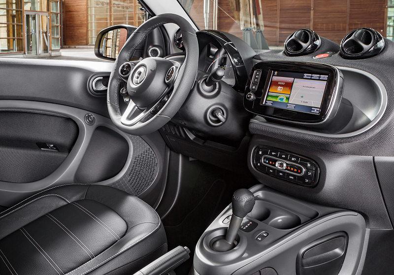 update smart fortwo cabrio ab sofort besteller auto reise creative. Black Bedroom Furniture Sets. Home Design Ideas