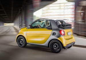 Smart Cabrio 05