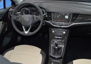 Opel Astra 02