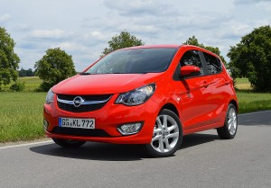 Opel Karl 08