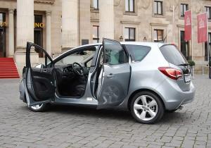 Opel Meriva 01