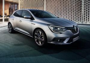 Renault Megané 01