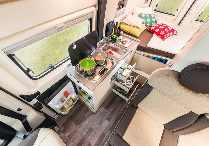 westfalia amundsen540d expedition mit wohlf hlfaktor auto reise creative. Black Bedroom Furniture Sets. Home Design Ideas