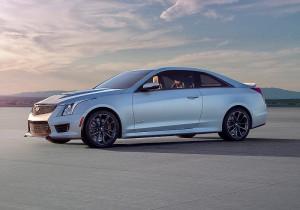 Cadillac ATSV 03