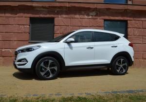 Hyundai Tucson 09