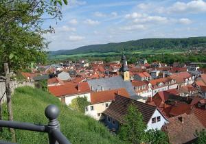 08_Rudolstadt Stadtblick