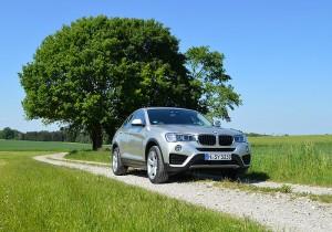 BMW X4 06