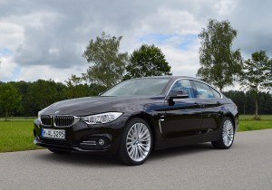 BMW 4er GC 09