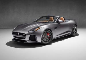 Jaguar FTYPE SVR Update 04