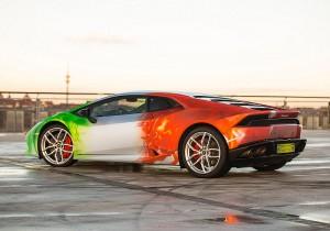 Lamborghini Huracan 02