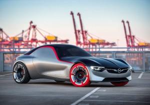 Opel GT Concept 06