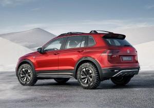 VW Tiguan Concept 02