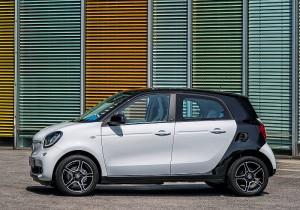 smart forfour 04