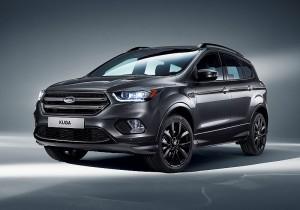 Ford Kuga 01