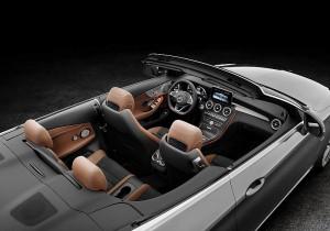 Mercedes Benz C Cabriolet 04