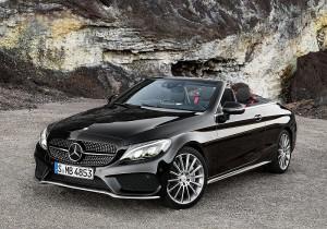 Mercedes Benz C Cabriolet 05