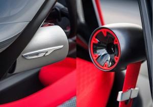 Opel GT Concept Interieur 02