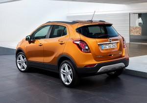 Opel Mokka X 02