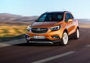 Opel Mokka X 04