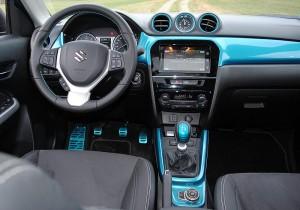 Suzuki Vitara 06