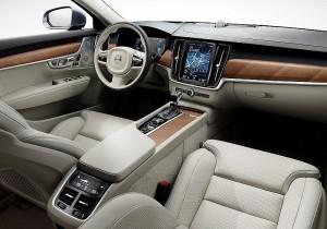 Volvo V90 04