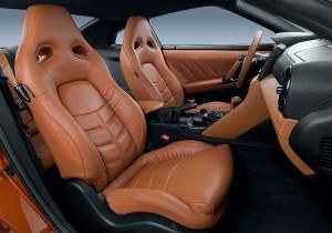 Nissan GTR 02