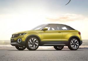 VW T-Cross Breeze 01