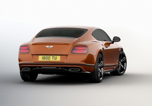 Bentley Continental GT 02