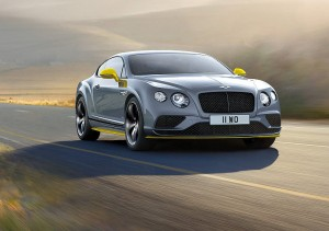 Bentley Continental GT 05