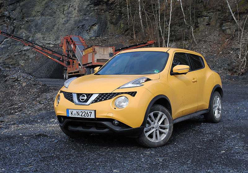 nissan juke 1 2 dig t n connecta auto reise creative. Black Bedroom Furniture Sets. Home Design Ideas