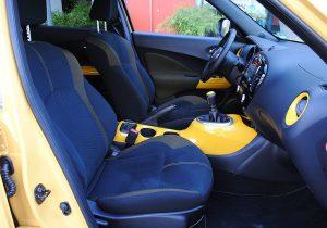 Nissan Juke TW 10