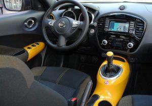 Nissan Juke TW 11