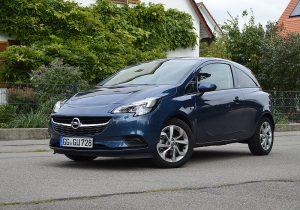 Opel Corsa 06