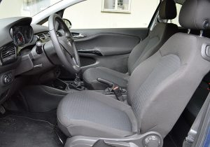 Opel Corsa 07