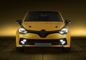 Renault Clio RS 03