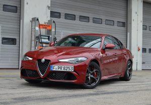 Alfa Giulia 15