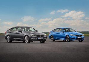 BMW 3er GT Facelift 01